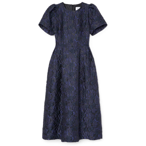 G. Label Anita jacquard dress