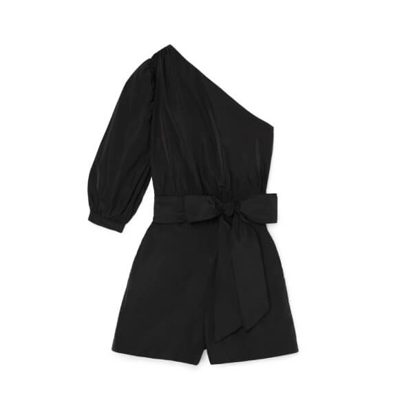 G. Label dana puff romper