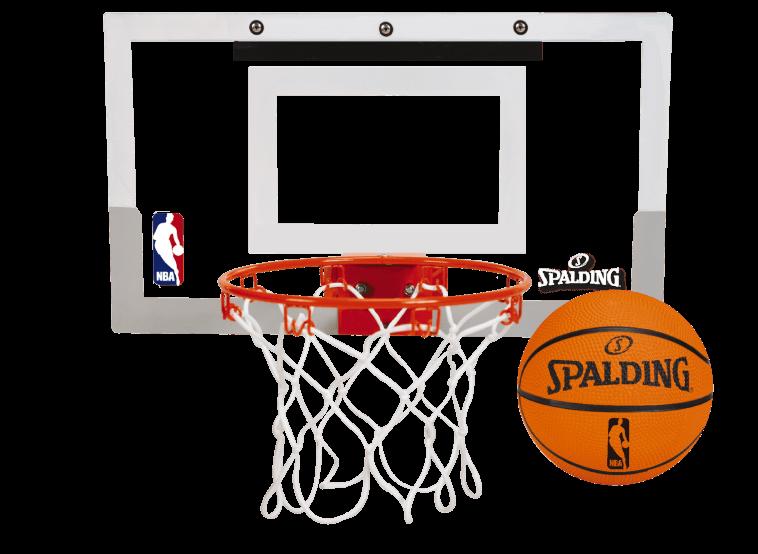 NBA Mini Basketball Hoop