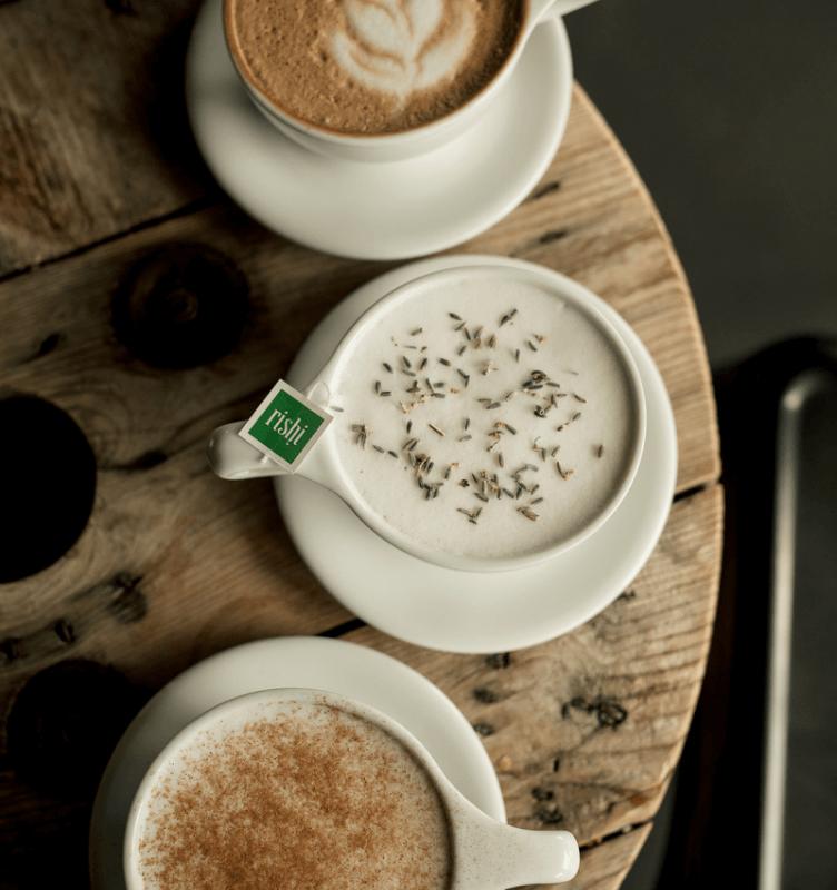 The Seed coffee