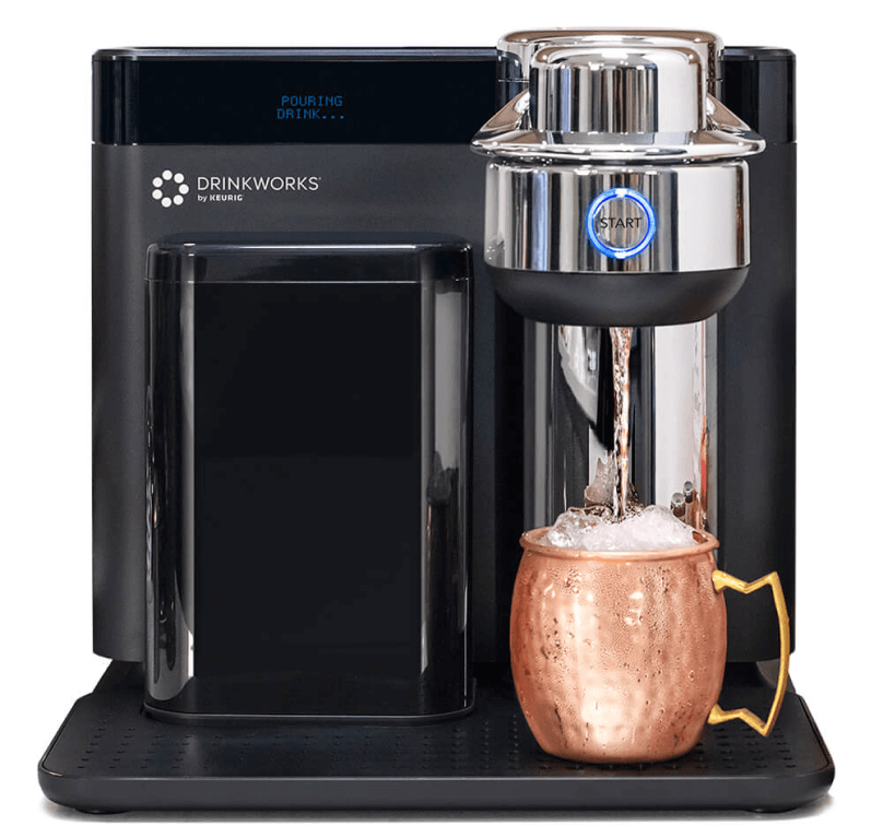 Drinkworks Home Bar by Keurig®