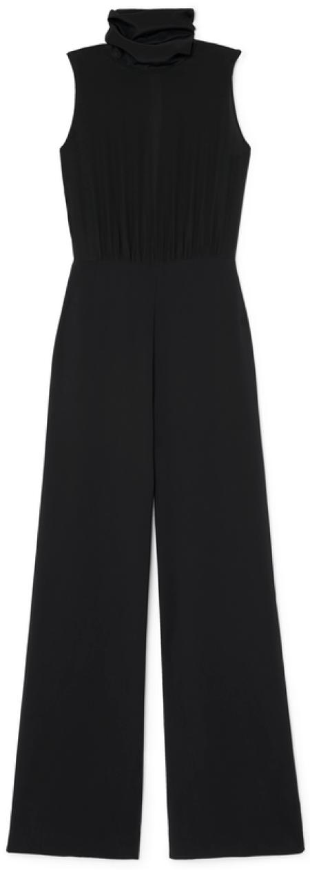G. Label anne blouse jumpsuit