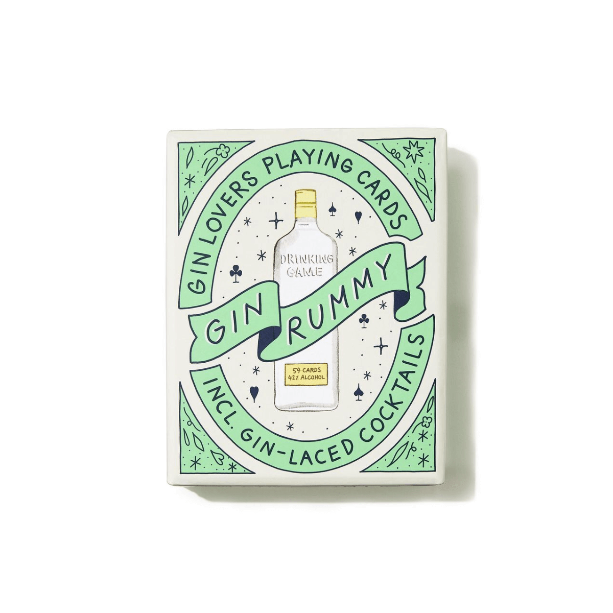 Chronicle Books playing cards