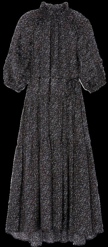 TRINIDAD MAXI DRESS