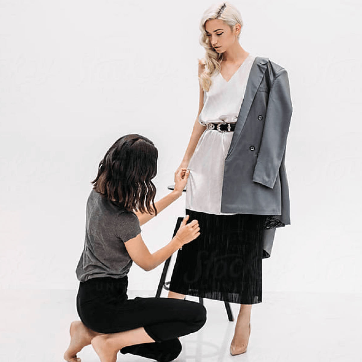 Personal Styling Session