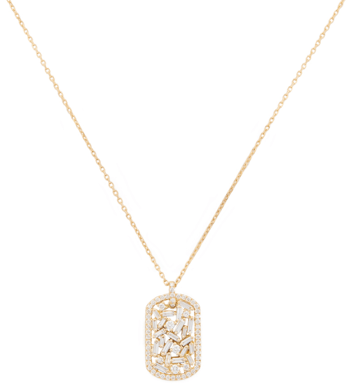 Suzanne Kalan necklace