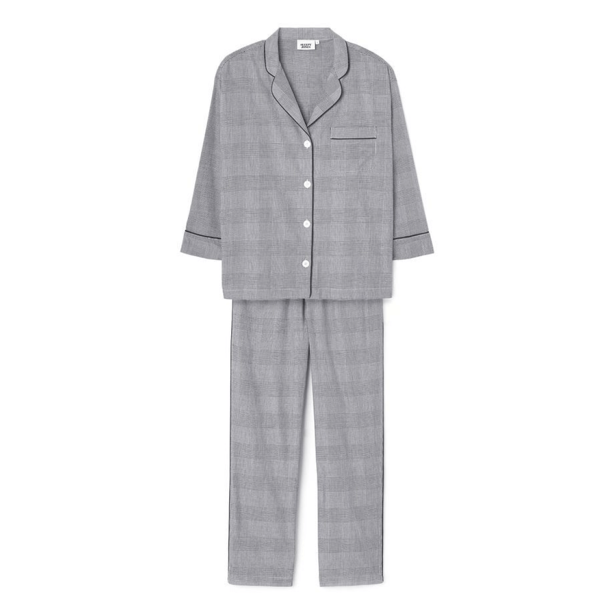 Sleepy Jones Pajama Set