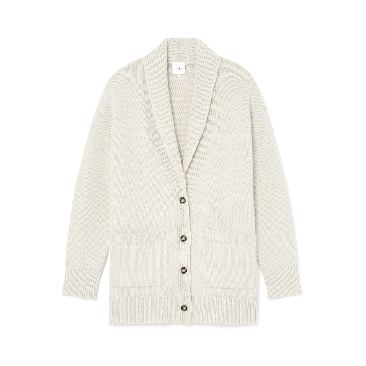 g.label cardigan