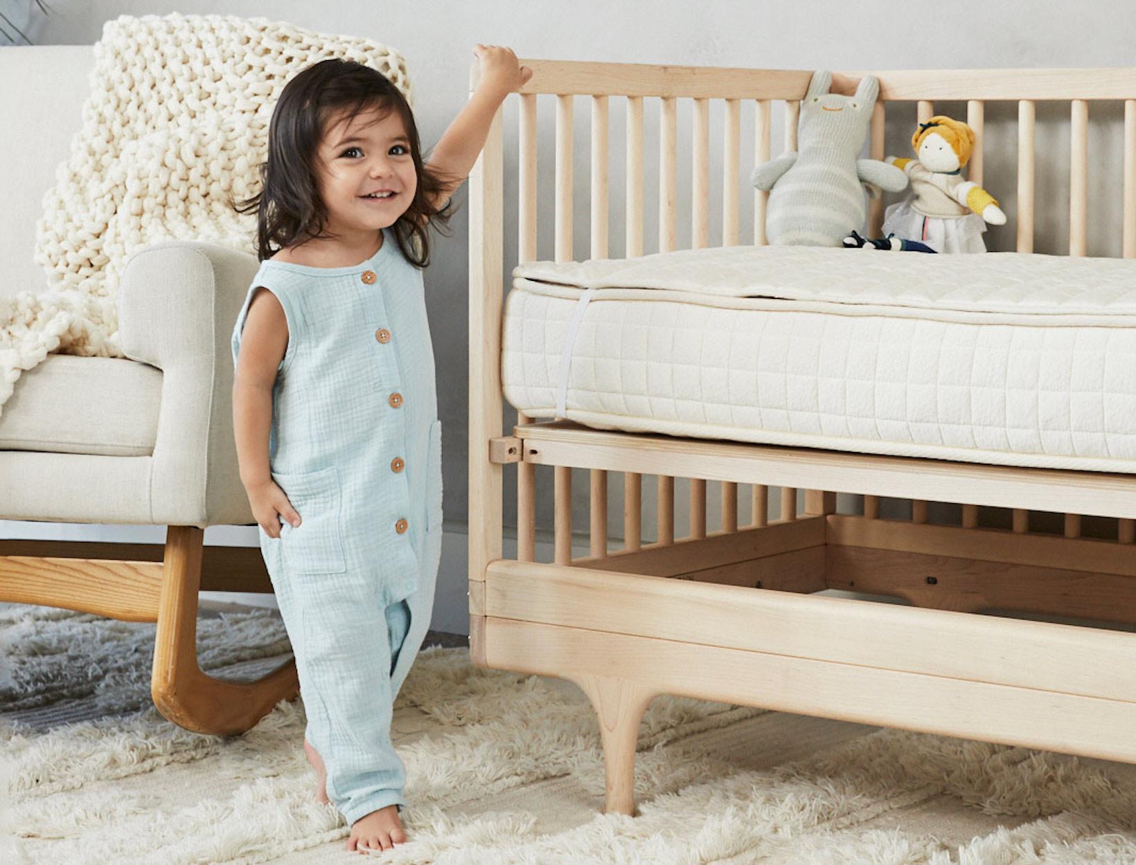 9 Essentials For A Healthy Nursery Goop