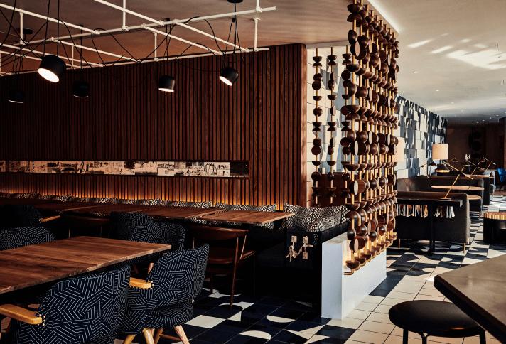 bankside hotel lobby bar