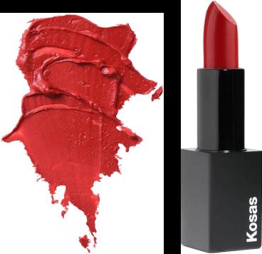 Kosas Weightless Lip Color in Thrillest