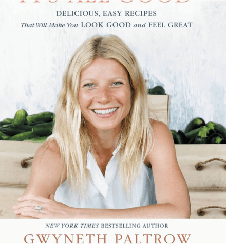 het is allemaal goed kookboek's all good cookbook