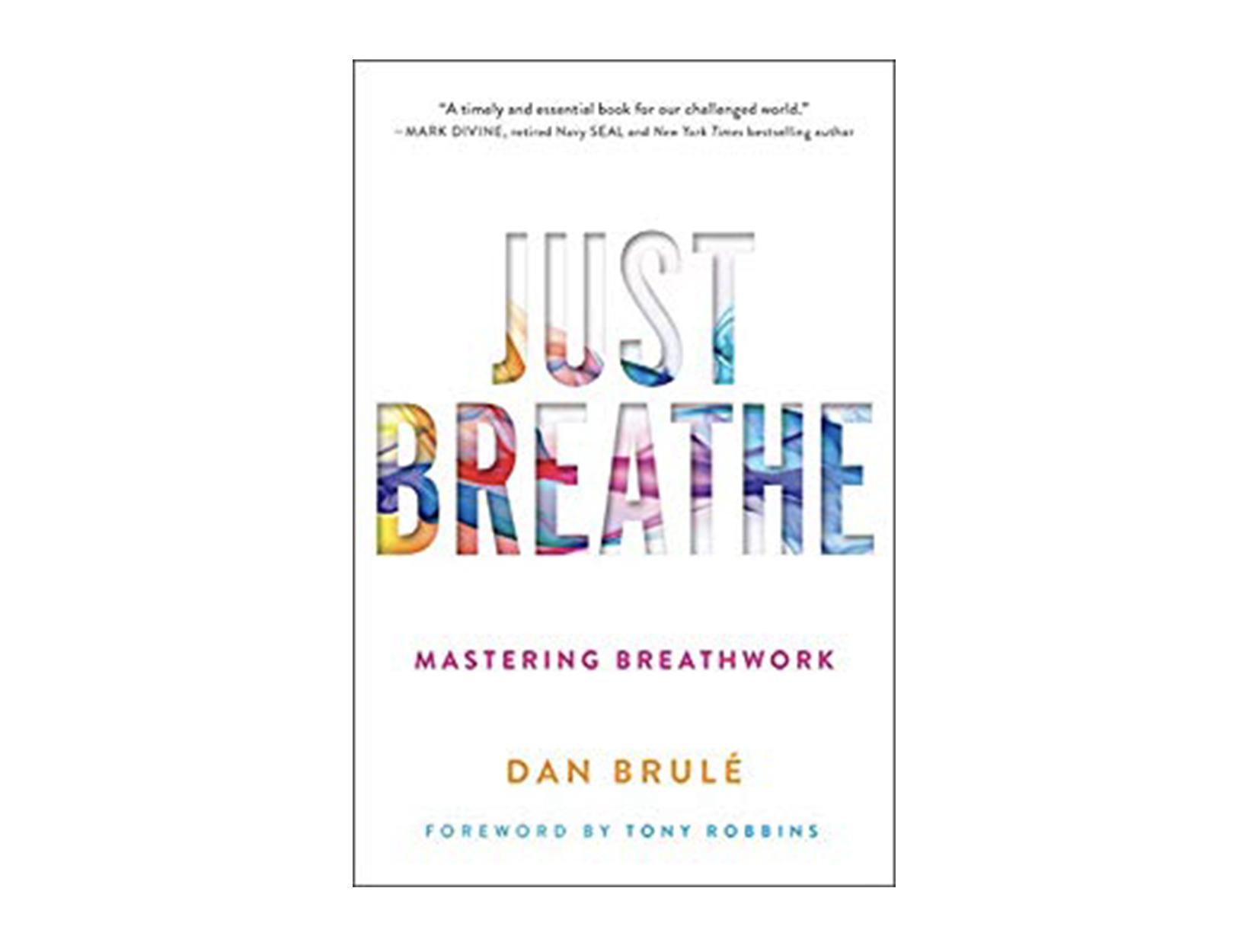 <em>Just Breathe</em> by Dan Brulé