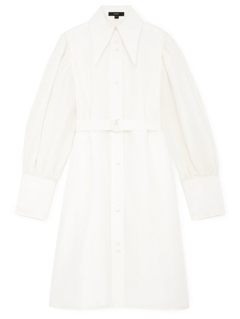 Ellery Shirtdress