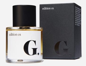 edition 01 fragrance