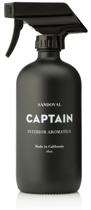 sandoval interior aromatic captain