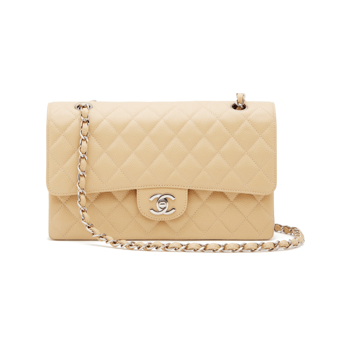 WHAT GOES AROUND COMES AROUND CHANEL BAG