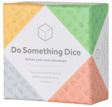 W&P do something dice