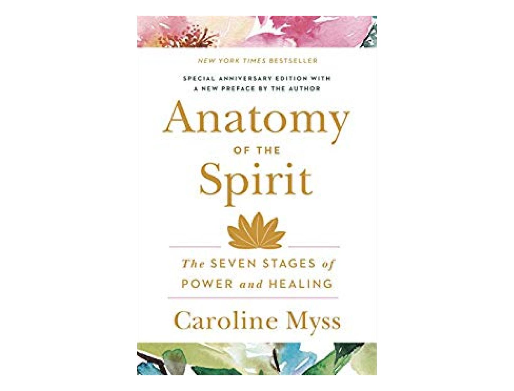 <em>avtor Caroline Myss