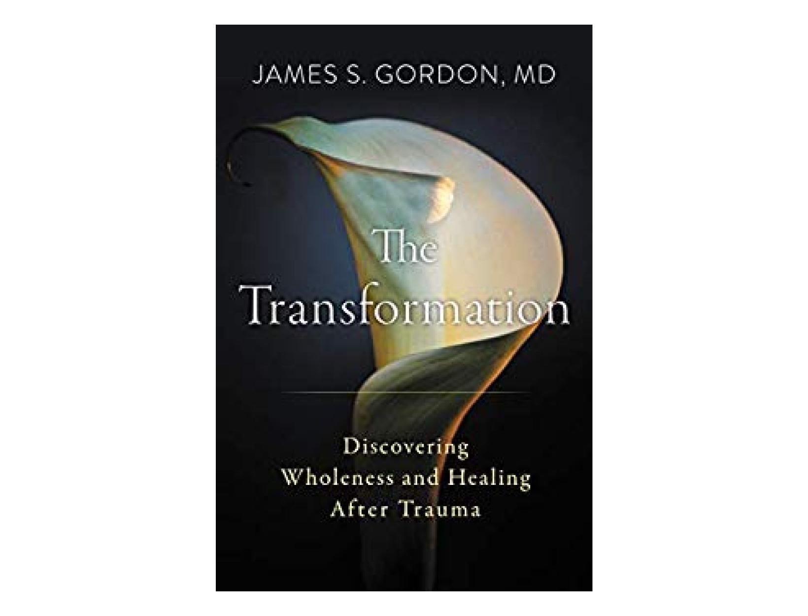 <em>The Transformation</em> by James Gordon, MD