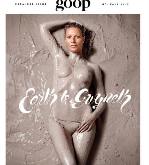 goop magazine