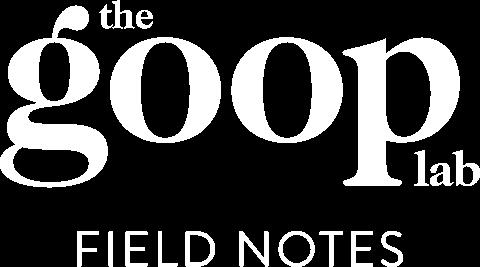 goop lab logo