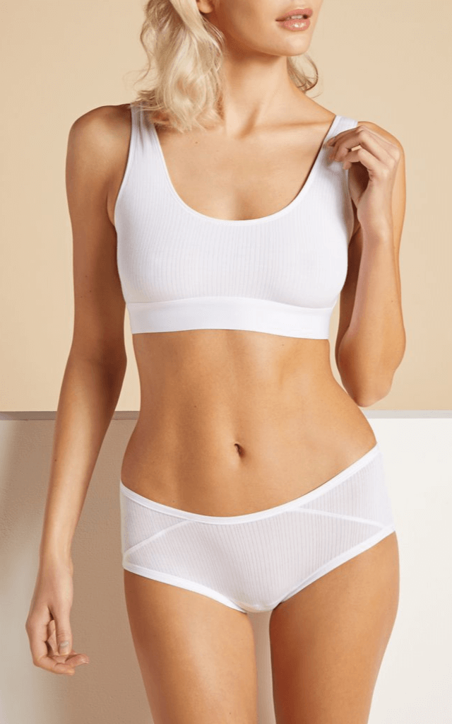 Negative Underwear bra
