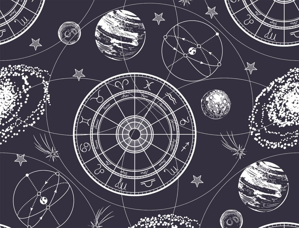 The 2020 Astrological Themes to Know | Goop