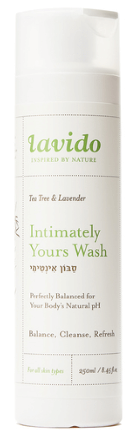 Lavido Intimately Yours Wash