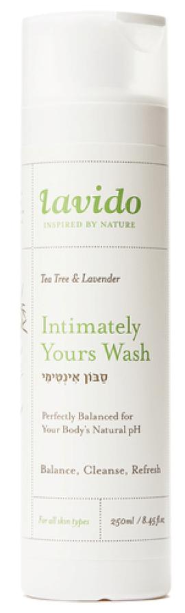Lavido Intimately Yours Wash