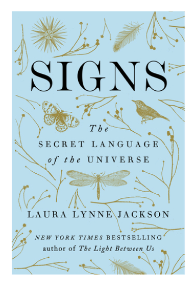 Penguin Random House Signs: The Secret Language of the Universe