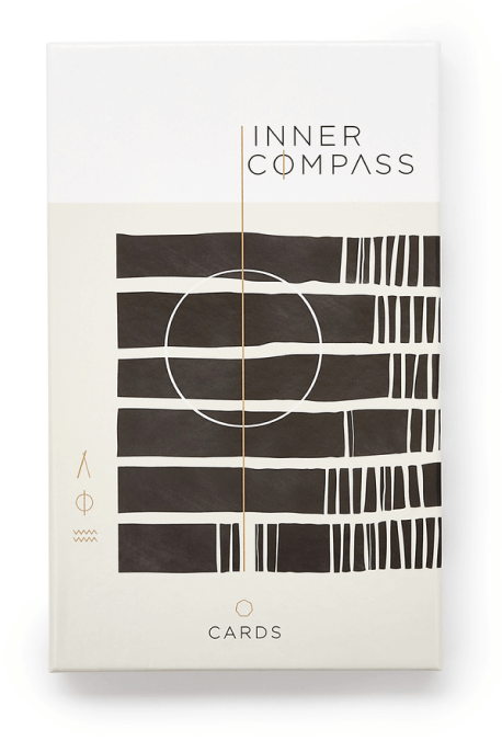 Inner Compass INNER COMPASS CARDS