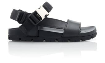 Prada sandals Moda Operandi, $690