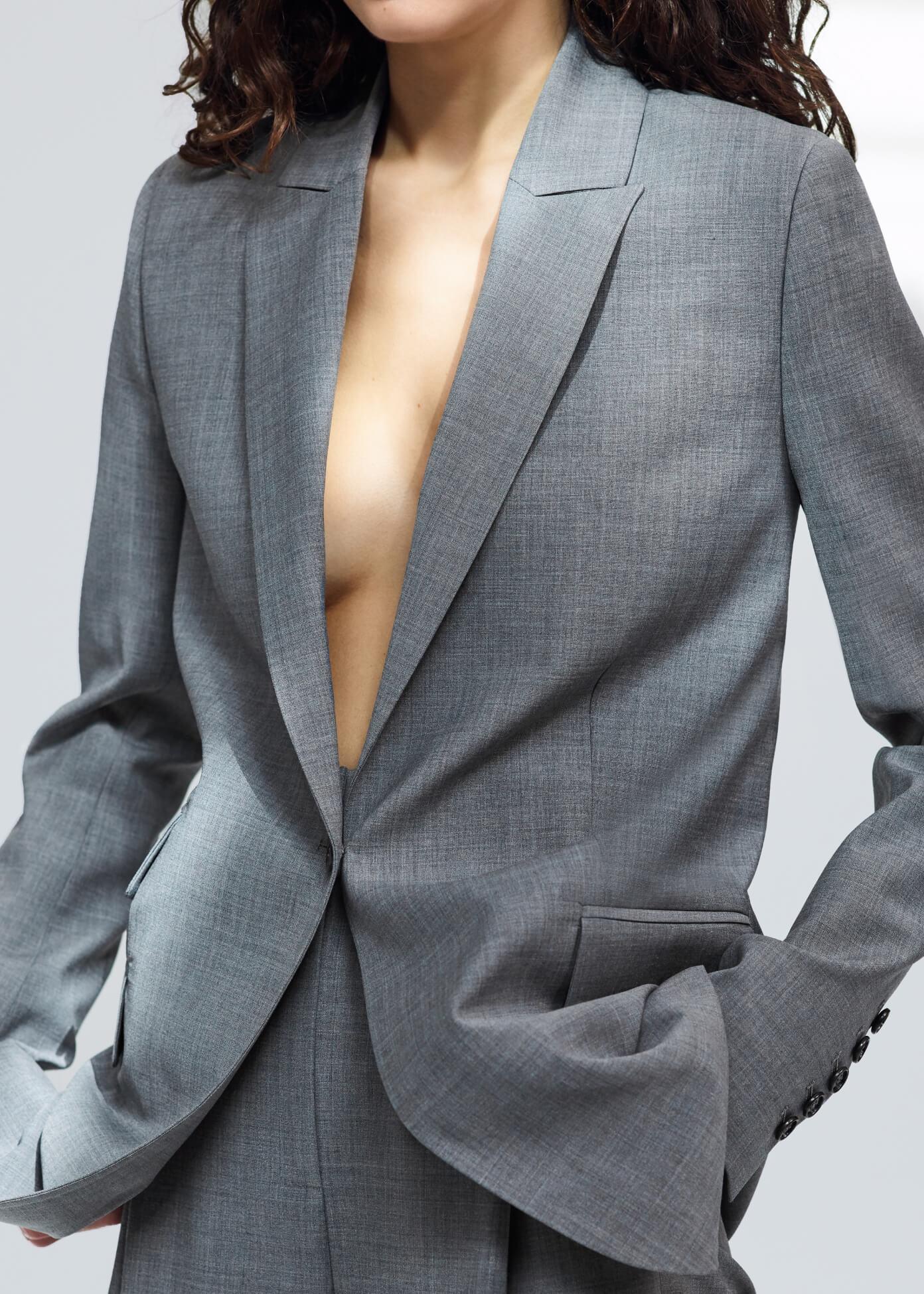 Lauren Tailored Jacket