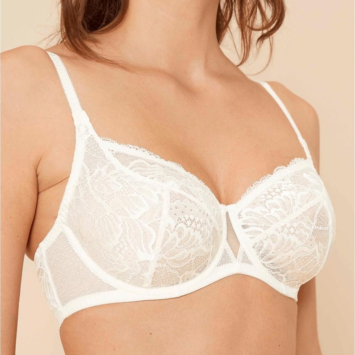 Simone Pérèle bra