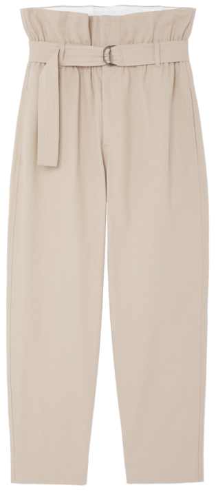 Bassike pants