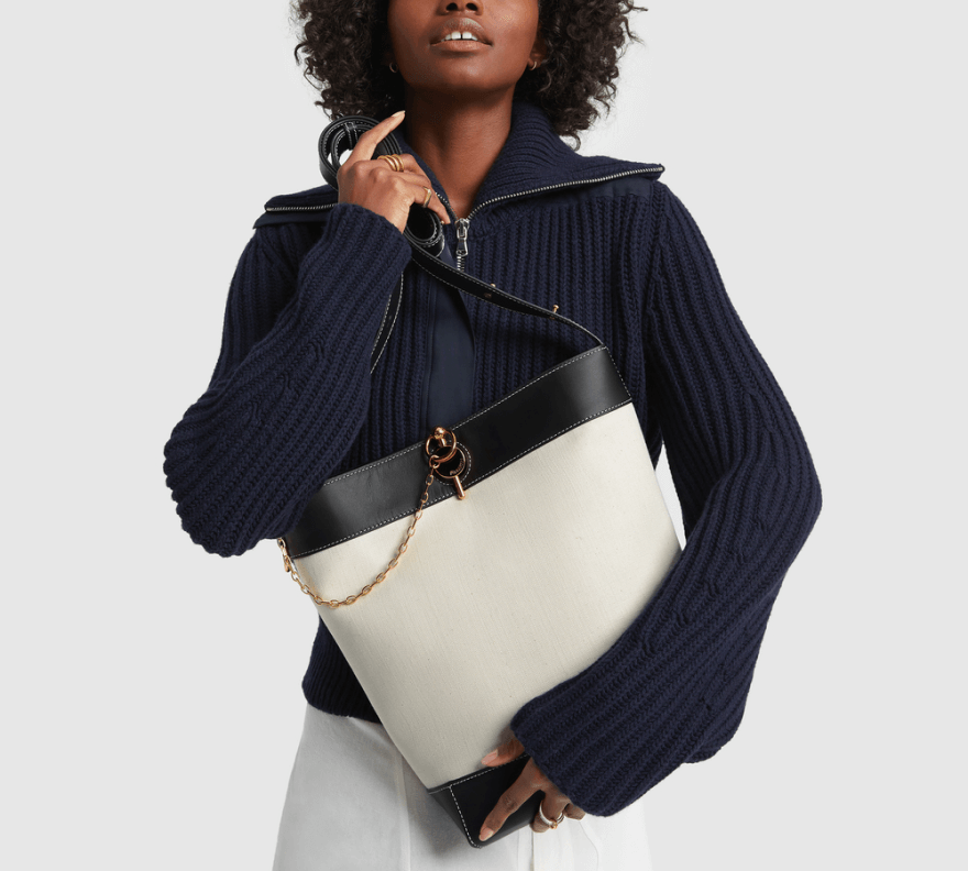 JW Anderson tote