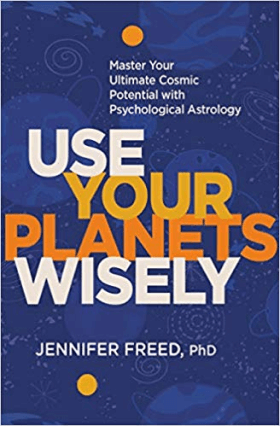 Jennifer Freed Use Your Planets Wisely