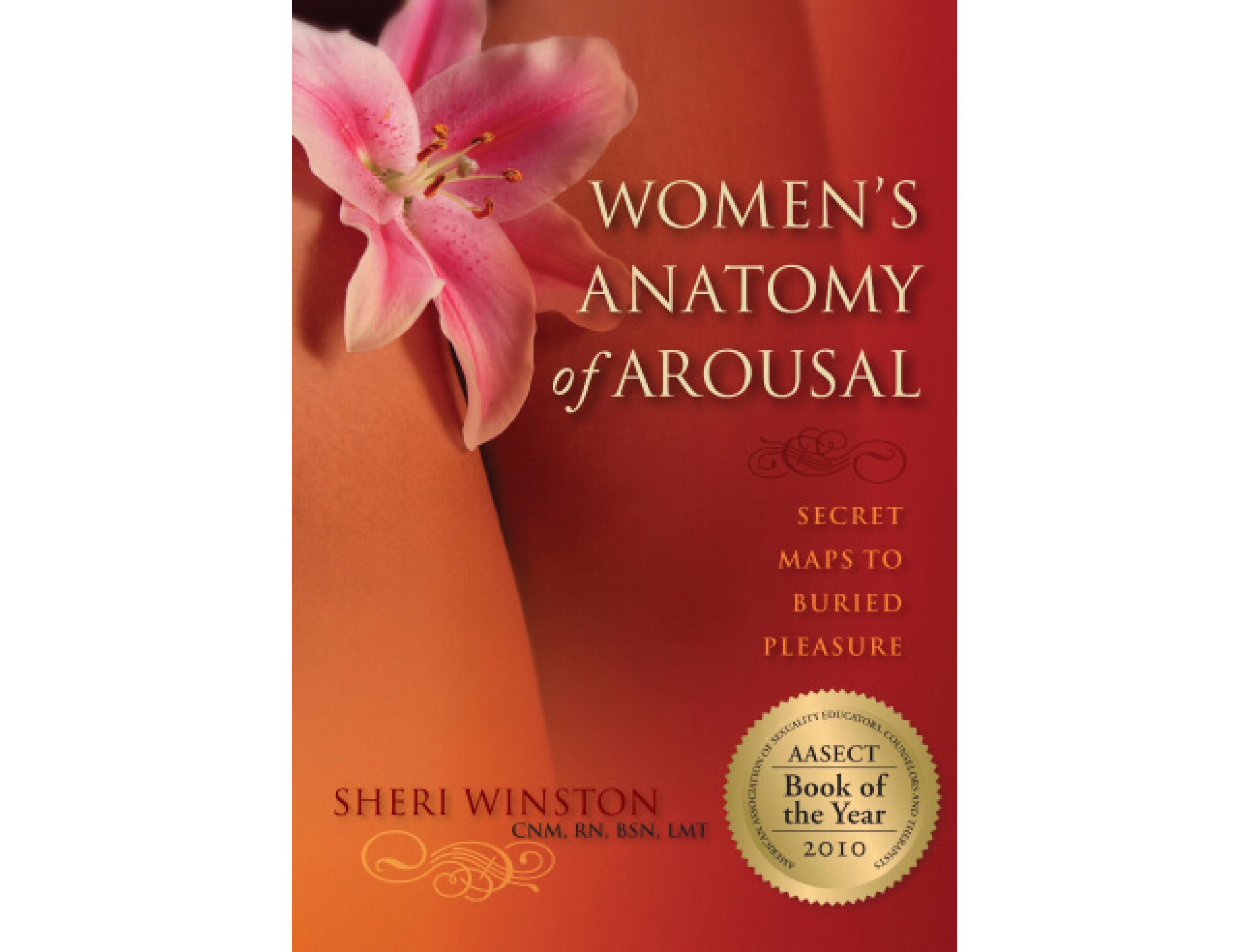 <em>Women's Anatomy of Arousal</em> by Sheri Winston