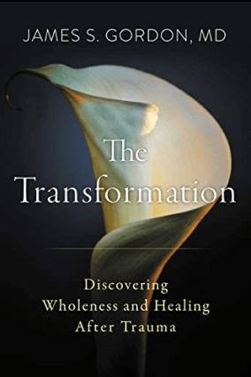 James Gordon The Transformation