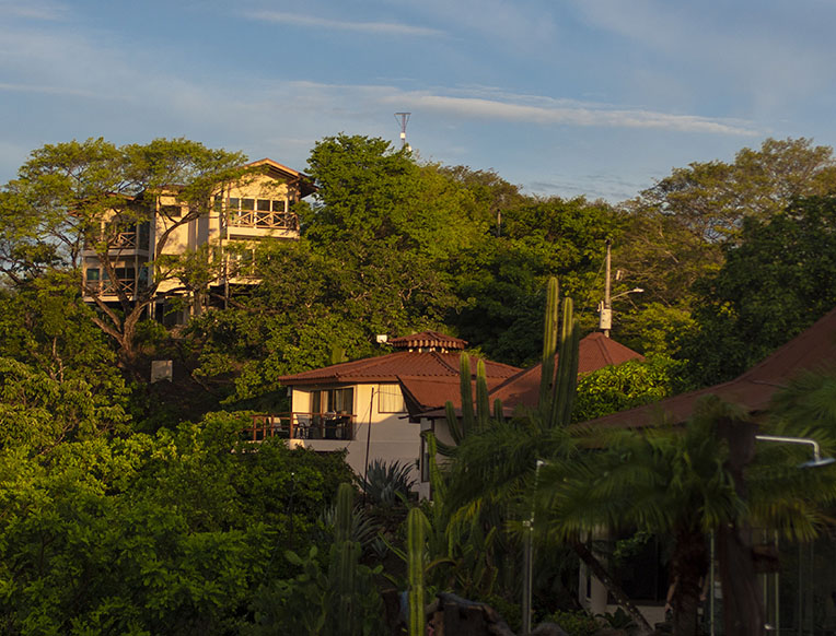 Soltara Healing Center <br><em>Gulf of Nicoya, Costa Rica</em>