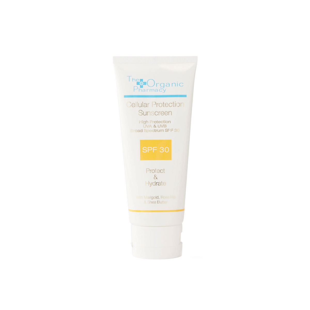 The Organic Pharmacy Cellular Protection Sun Cream SPF 30