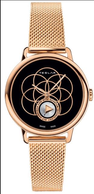 teslar watch