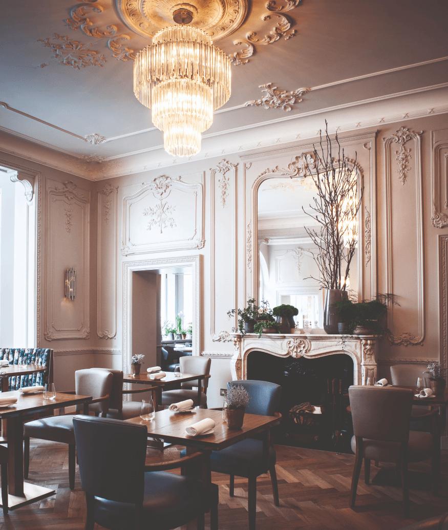 belmond cadogan hotel interior