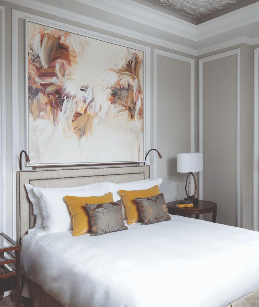 belmond cadogan hotel room