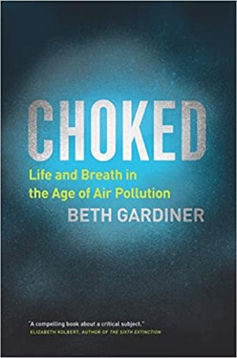 Beth Gardiner CHOKED