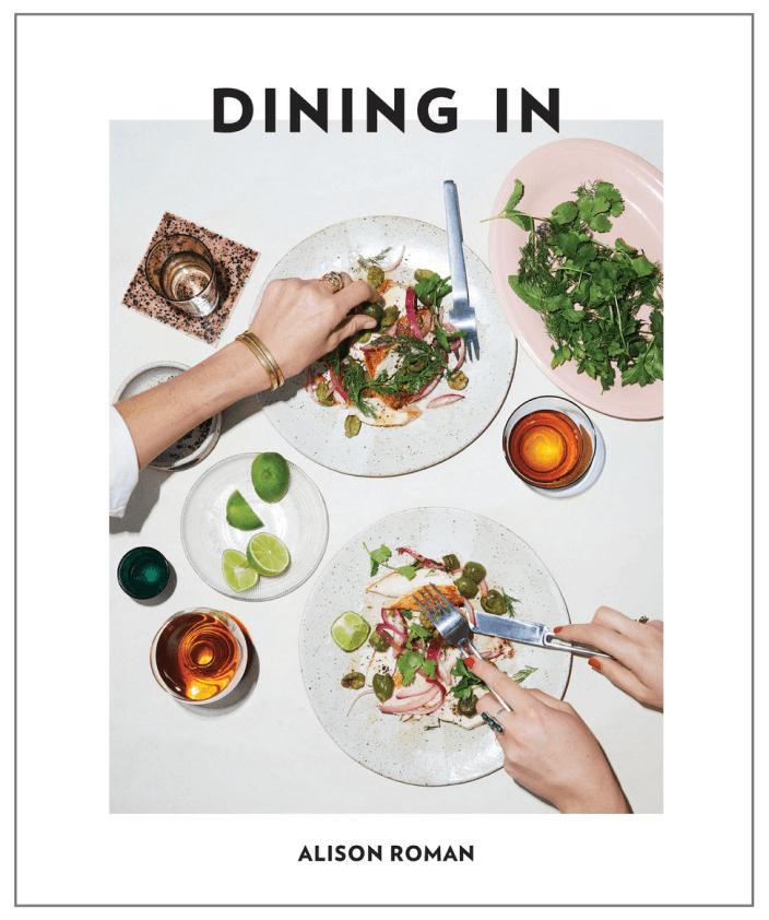 Alison Roman's Dining In