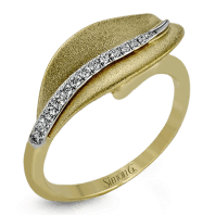 Simon G. Jewelry Ring