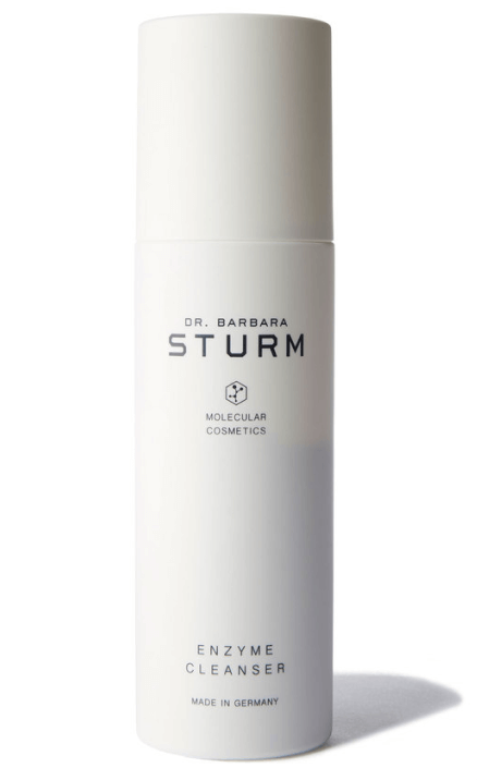 Dr. Barbara Strum enzyme cleanser