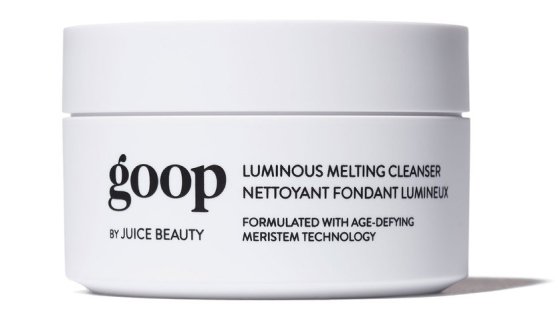 Luminizing Melting Cleanser